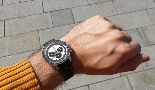 OMEGA Moonwatch CK2998 Chronograph 39.7 mm 311.32.40.30.02.001  - 3