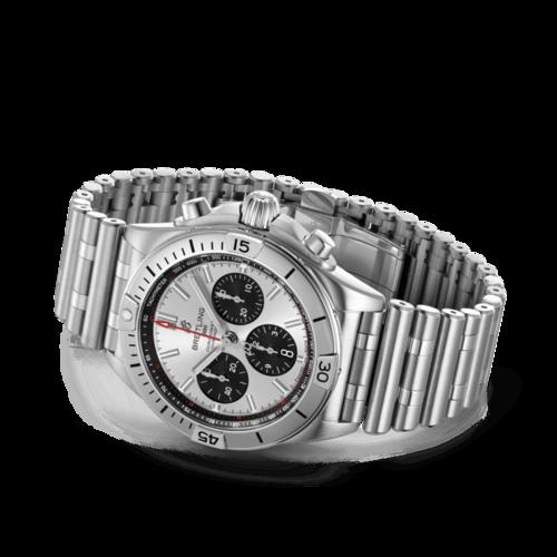 BREITLING Chronomat B01 42 AB0134101G1A1  - 3