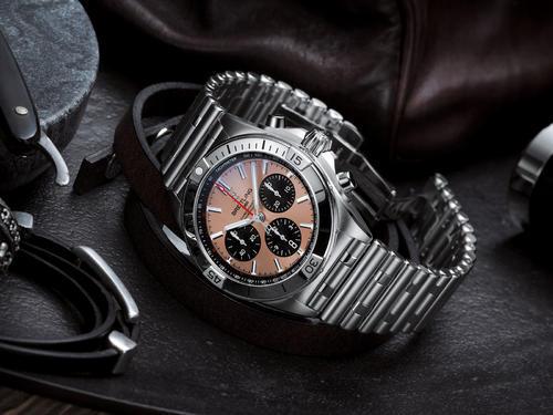 BREITLING Chronomat B01 42 AB0134101K1A1  - 3