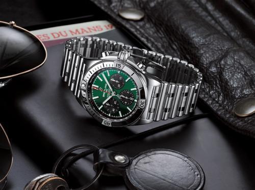 BREITLING Chronomat B01 42 AB01343A1L1A1  - 3