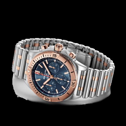 BREITLING Chronomat B01 42 UB0134101C1U1  - 3