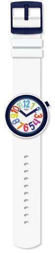 Swatch hodinky PNW107 POPNUMBER  - 3