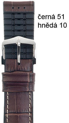 Hirsch řemínek George 0925128XX  - 3