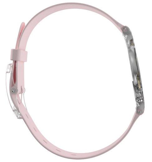 SWATCH hodinky SFE111 PINK PASTEL  - 3