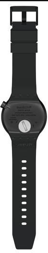 SWATCH hodinky SO27B100 BBBLACK BIG BOLD  - 3