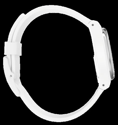 SWATCH hodinky SO31W102 SPOT TIME WHITE  - 3
