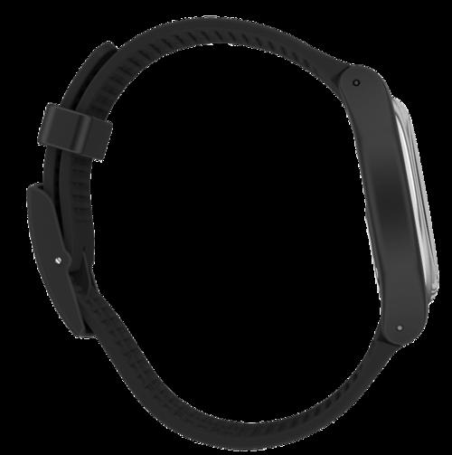 SWATCH hodinky SO32B108 SPOT TIME BLACK  - 3