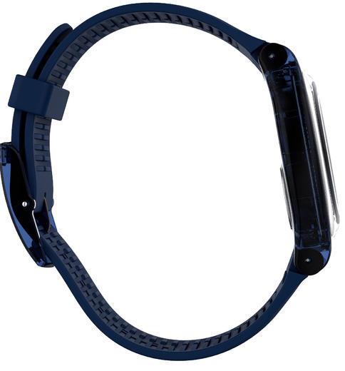 SWATCH hodinky SUON134 BLUSPARKLES  - 3