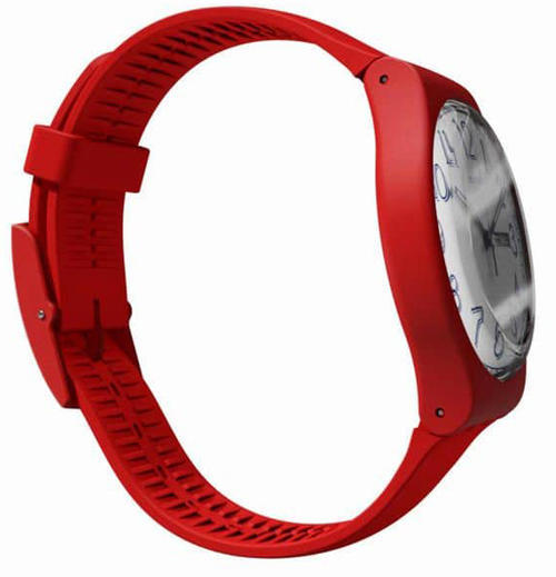 SWATCH hodinky SUOR707 RED ME UP  - 3