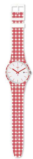 Swatch hodinky SUOW401 PIKNIK  - 3