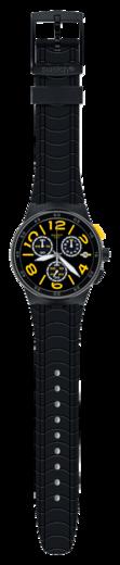 Swatch hodinky SUSB412 PNEUMATIC  - 3