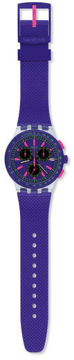 SWATCH hodinky SUSK400 PURP-LOL  - 3