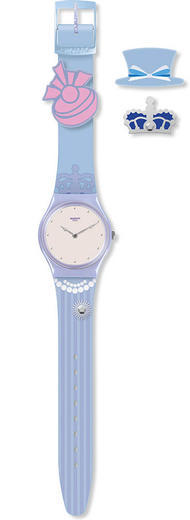Swatch hodinky GV131 CURTSY  - 3