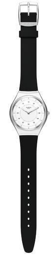 Swatch hodinky SYXS100 SKINNOIRIRON  - 3