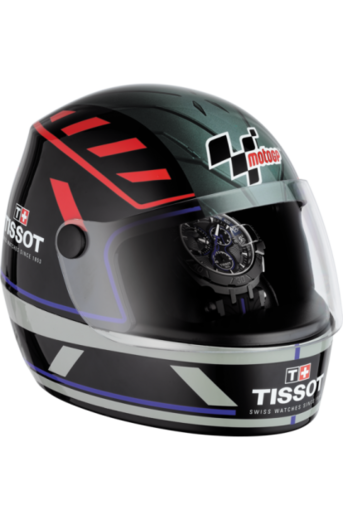 TISSOT T-RACE MOTO GP limited T092.417.37.061.00  - 3