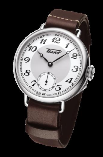 Tissot Heritage 1936 T104.405.16.012.00  - 3