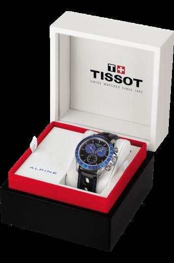 Tissot V8 ALPINE T106.417.16.201.01  - 3