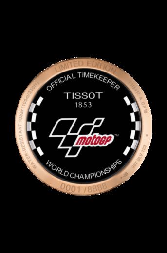 TISSOT T-RACE MOTOGP 2018 LIMITED E. T115.417.37.061.00  - 3