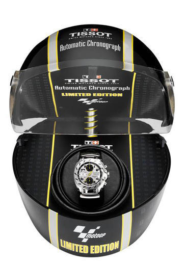 TISSOT T-RACE Limited Edition T011.414.16.032.00  - 3