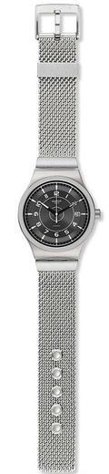 Swatch hodinky YIS418MA SISTEM MECHE  - 3