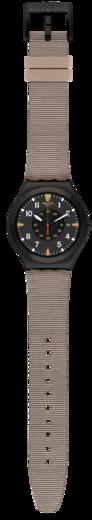SWATCH hodinky YWB406 GARDYA  - 3