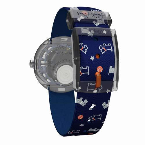 Flik Flak hodinky ZFBNP100 SCOTT'N'TERRY  - 3