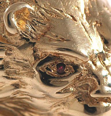 Zlatý lev P1100  - 3