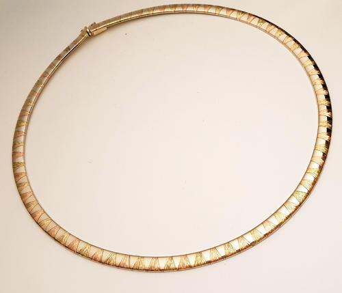 Zlatý náhrdelník 03062020  - 4
