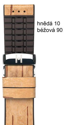 Hirsch řemínek Birch 0921045  - 4
