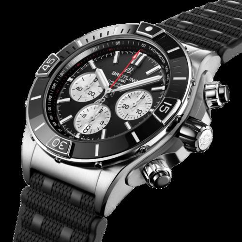 BREITLING Super Chronomat B01 44 AB0136251B1S1  - 4