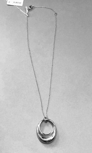 Calvin Klein náhrdelník Fluid KJ3XMP000100  - 4