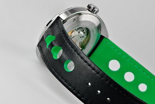 HAMILTON PAN EUROPE green H35415761  - 4