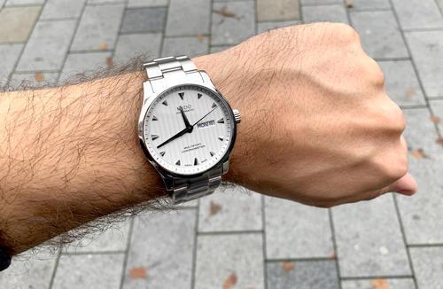 MIDO Multifort Chronometer M005.431.11.031.00  - 4