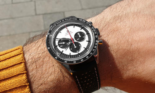 OMEGA Moonwatch CK2998 Chronograph 39.7 mm 311.32.40.30.02.001  - 4