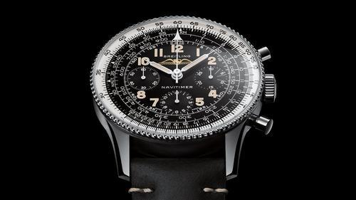 BREITLING Navitimer Ref. 806 1959 re-Edition AB0910371B1X1  - 4