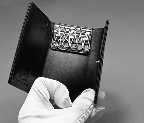 MONTBLANC Meisterstuck pouzdro na klíče 7160  - 4