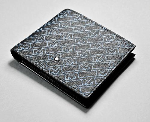 MONTBLANC peněženka M_Gram 4810 8cc 127439  - 4