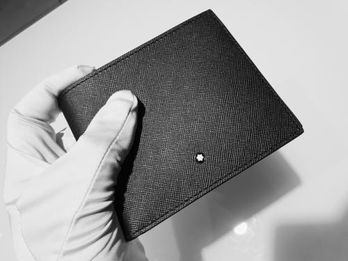 MONTBLANC peněženka Sartorial 8cc 113211  - 4