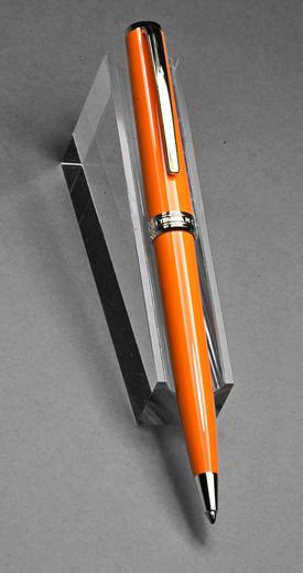 MONTBLANC PIX Orange Ballpoint 119903  - 4