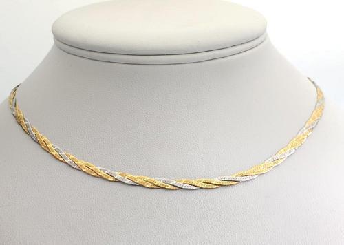 Zlatý náhrdelník 12052020  - 4