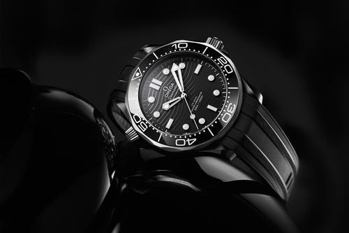Omega Seamaster Diver 300M 210.92.44.20.01.001  - 4
