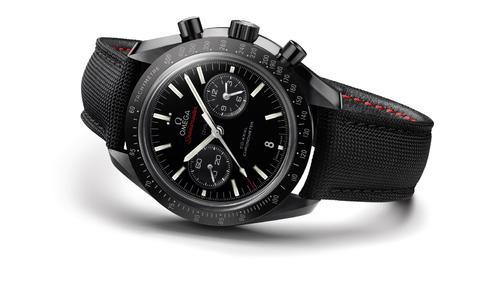 OMEGA Moonwatch Dark Side of the Moon 311.92.44.51.01.003  - 4
