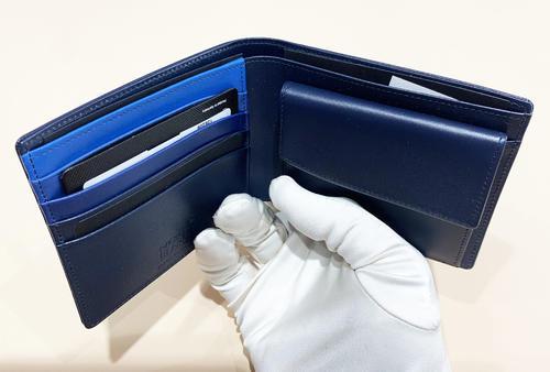 MONTBLANC Meisterstück peněženka 6cc 126209  - 4