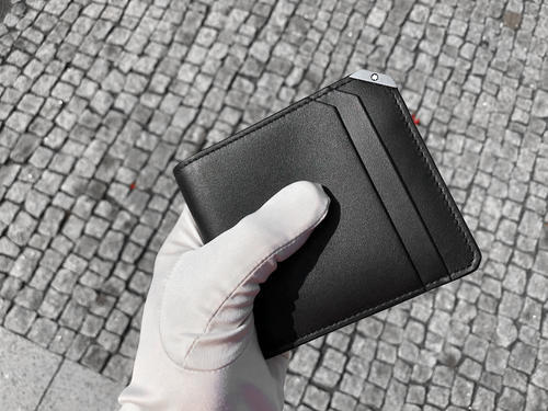 MONTBLANC peněženka URBAN SPIRIT 4CC 114670  - 4