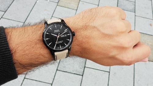 MIDO Multifort Chronometer¹ M038.431.37.051.09  - 4