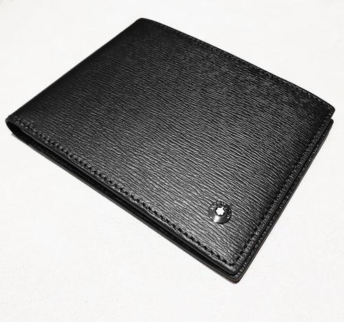 MONTBLANC peněženka Westside 6cc 114686  - 4