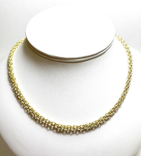 Zlatý náhrdelník 25052020  - 4