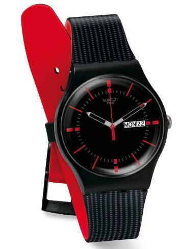 Swatch hodinky SUOB714 GAET  - 4