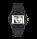 Swatch hodinky MICKEY BLANC SUR NOIR SUOZ337 - 4/4