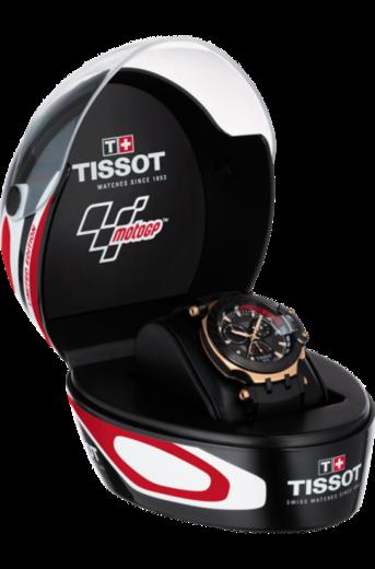 TISSOT T-RACE MOTOGP 2018 LIMITED E. T115.417.37.061.00  - 4
